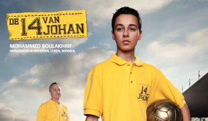 BT / Johan Cruijff Foundation