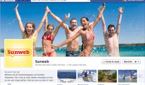 Sunweb Social
